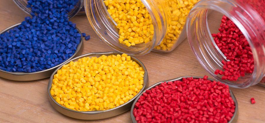 vietnam Color Masterbatch 5